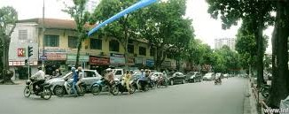 Chuyển văn phòng chất lượng cao Tại phố Nguyễn Văn Trỗi