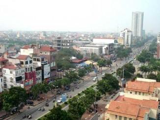Chuyển nhà chất lượng cao tại phố Nguyễn Quý Đức