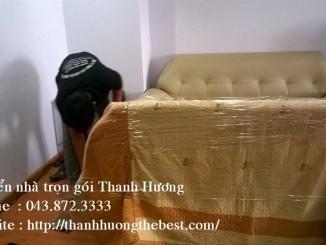 Chuyển nhà chuyên nghiệp Tại Phố Vương Thừa Vũ