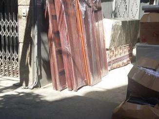 Chuyển văn phòng trọn gói Tại phố Bạch Mai