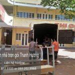 Dịch vụ chuyển văn phòng giá rẻ tại phố Hoàng Cầu