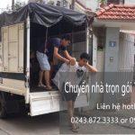 Chuyển văn phòng giá rẻ tại phố Phú Lãm