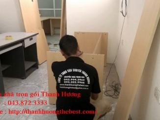 Chuyển văn phòng uy tín tại phố Nguyễn Khang