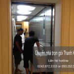 Dịch vụ chuyển văn phòng giá rẻ tại đường Trần Hưng Đạo