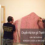 Chuyển nhà trọn gói giá rẻ tại phố Nguyễn Siêu