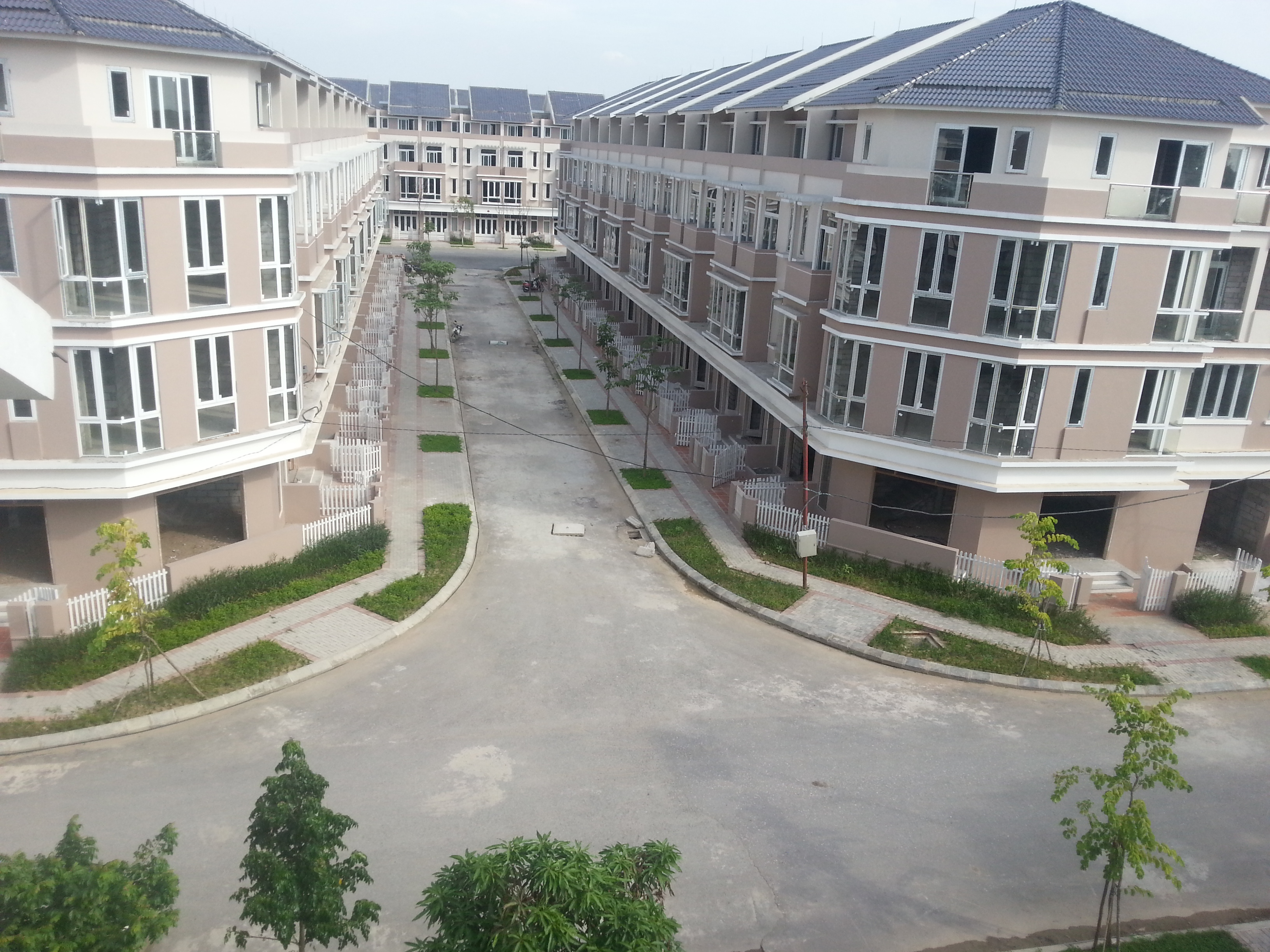 Chuyển văn phòng uy tín tại phố Vũ Phạm Hàm