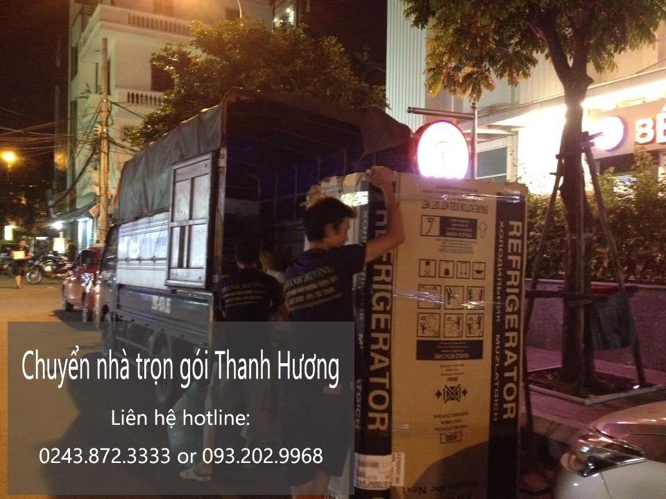 Chuyển văn phòng giá rẻ tại phố Nguyên Khiết-093.202.9968