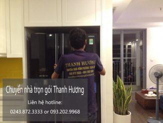 Dịch vụ chuyển văn phòng trọn gói Thanh Hương tại phố Yết Kiêu