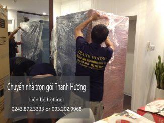 Dịch vụ chuyển văn phòng giá rẻ tại phố Huỳnh Văn Nghệ-093.202.9968