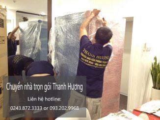 Dịch vụ chuyển văn phòng giá rẻ tại phố Chu Huy Mân-093.202.9968