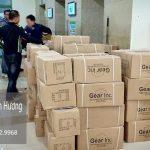 Dịch vụ chuyển văn phòng giá rẻ tại phố Lê Ngọc Hân