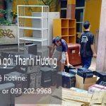 Dịch vụ chuyển văn phòng giá rẻ tại phố Đỗ Quang