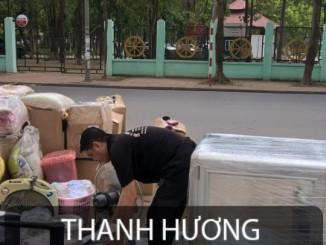 Công ty Thanh Hương cung cấp dịch vụ chuyển văn phòng trọn gói tại phố Nguyễn Du