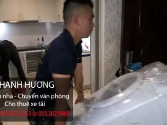 Dịch vụ chuyển văn phòng org tại phố Kim Giang