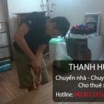 Dịch vụ chuyển văn phòng trọn gói tại phố Nguyễn Công Trứ