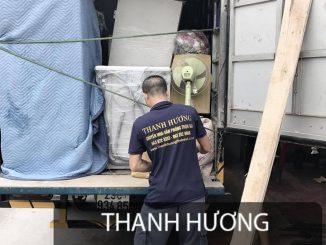 Thanh Hương dịch vụ chuyển văn phòng uy tín tại phố Lý Quốc Sư