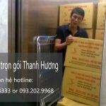 Dịch vụ chuyển văn phòng trọn gói Thanh Hương tại phố Trần Bình Trọng