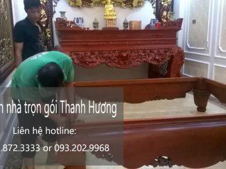 Chuyển văn phòng giá rẻ phố Nguyễn Cao Luyện-093.202.9968