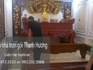 Dịch vụ chuyển văn phòng giá rẻ phố Mai Phúc-093.202.9968