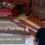 Chuyển văn phòng giá rẻ tại phố Hồng Mai - 093.202.9968