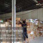 Chuyển văn phòng giá rẻ tại phố Nguyễn Công Trứ