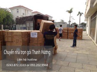 Dịch vụ chuyển văn phòng giá rẻ tại phố Gia Quất-093.202.9968