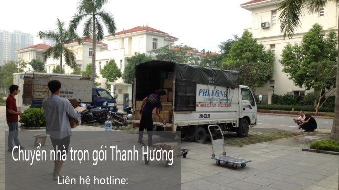 Chuyển văn phòng trọn gói giá rẻ tại phố Ô Cách-093.202.9968