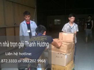 Dịch vụ chuyển văn phòng giá rẻ tại phố Mai Dịch