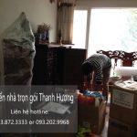 Chuyển văn phòng giá rẻ tại phố Đông Thiên