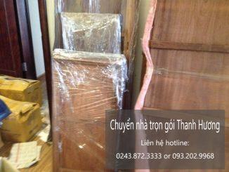 Chuyển văn phòng giá rẻ tại đường Giáp Bát