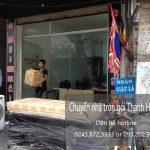 Chuyển văn phòng giá rẻ tại phố Tô Tịch