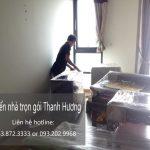 Chuyển văn phòng giá rẻ tại phố Trần Kim Xuyến
