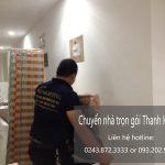 Chuyển văn phòng giá rẻ tại phố Tô Tiến Thành