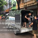 Chuyển văn phòng giá rẻ tại đường Nghi Tàm