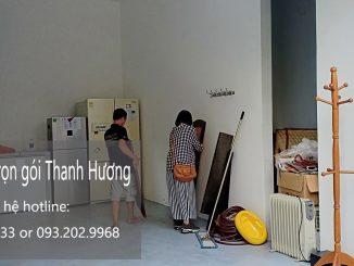Dịch vụ chuyển văn phòng giá rẻ tại phố Gia Ngư