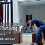 Dịch vụ chuyển văn phòng giá rẻ tại phố Giải Phóng