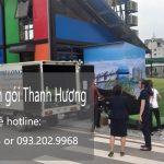 Dịch vụ chuyển văn phòng giá rẻ tại phố Nguyễn Cao