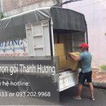 Dịch vụ chuyển văn phòng giá rẻ tại phố Hồng Hà