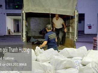 Dịch vụ chuyển văn phòng trọn gói giá rẻ tại phố Đông Tác