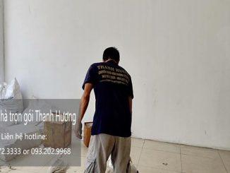 Chuyển văn phòng giá rẻ Thanh Hương tại phường Đức Giang