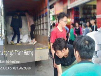 Dịch vụ chuyển văn phòng giá rẻ tại phố Đình Ngang