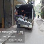 Dịch vụ chuyển văn phòng giá rẻ tại phố Quỳnh Mai