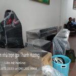 Dịch vụ chuyển văn phòng giá rẻ tại phố Cổ Bi
