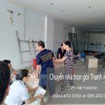 Dịch vụ chuyển văn phòng giá rẻ tại phố Đại Linh