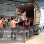Dịch vụ chuyển văn phòng tại phố Phú Diễn