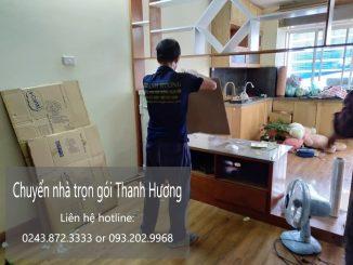 Dịch vụ chuyển văn phòng Thanh Hương