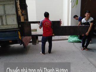 Dịch vụ chuyển văn phòng tại phố Ngụy Như Kon Tum