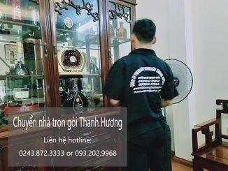 Dịch vụ chuyển văn phòng tại phường Hàng Trống