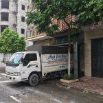 Chuyển văn phòng giảm giá 20% Thanh Hương phố Láng Hạ