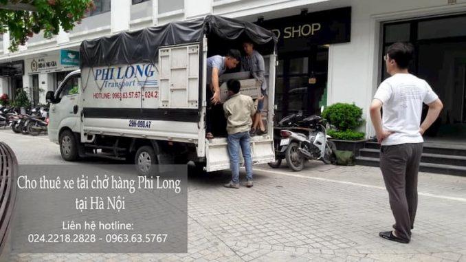 Chuyển hàng chất lượng Thanh Hương phố Kiêu Kỵ